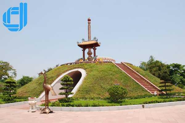 10 điểm tham quan du lịch Quảng Trị Vùng Đất Lửa không thể bỏ qua