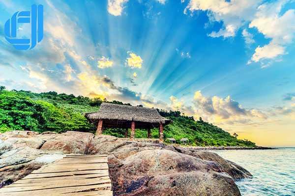 5 điểm tham quan hấp dẫn tại bán đảo Sơn Trà