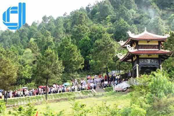 Tour du lịch Sài gòn Quảng Bình 3 ngày 2 đêm giá rẻ