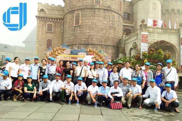 Đặt tour du lịch city Đà Nẵng 2 ngày 1 đêm trọn gói chuẩn| D2tour
