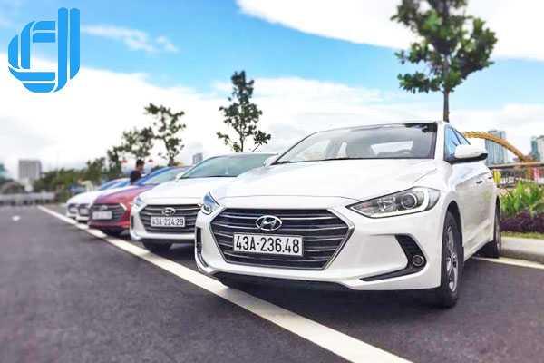 Dịch vụ cho thuê xe đưa đón tại sân bay Đà Nẵng giá chuẩn nhất