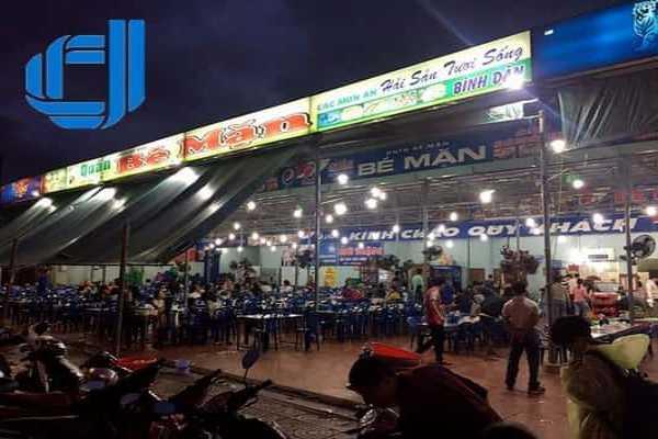 Du lịch Đà Nẵng khám phá các địa điểm ăn hải sản ngon bổ rẻ