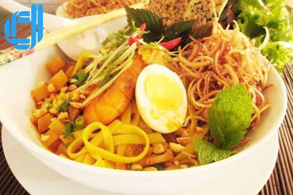 5 quán Mì Quảng ngon nhất Đà Nẵng nhất định phải thử
