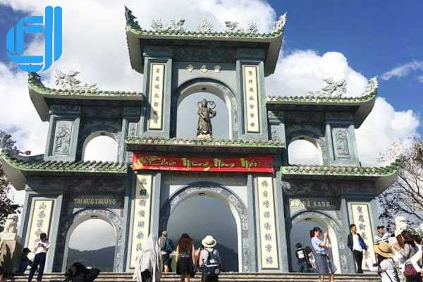 Tour Đà Nẵng Hội An Huế 3 ngày 2 đêm trọn gói