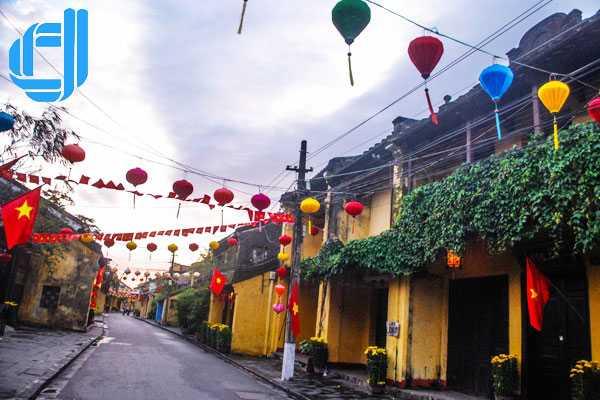 Tour Đà Nẵng 5 ngày 4 đêm ngày trải nghiệm thành phố đáng sống