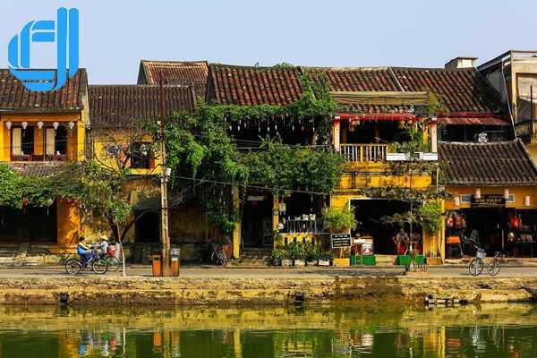 Tour du lịch 7 ngày về với phố biển Đà Nẵng miền Trung