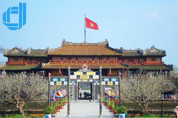 Tour du lịch Đà Nẵng Huế 5 ngày 4 đêm trọn gói | D2tour