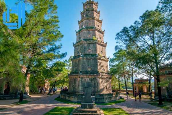 Tour du lịch Đà Nẵng 6 ngày 5 đêm hành trình trên đất di sản
