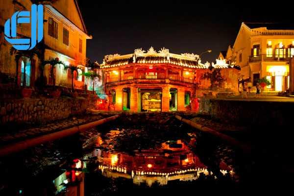Tour du lịch Miền Trung 3 ngày 2 đêm trọn gói