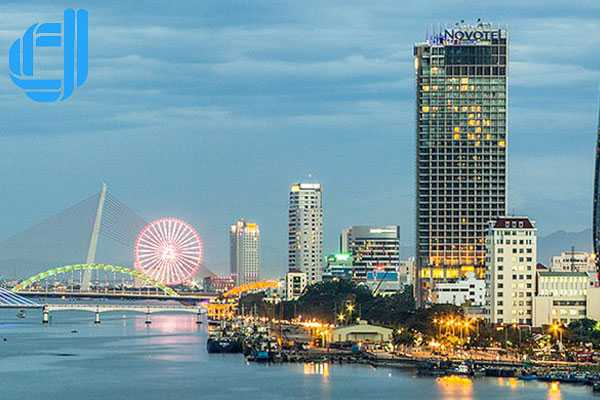 Tour du lịch Đà Nẵng tắm bùn Galina du thuyền sông hàn 1 ngày
