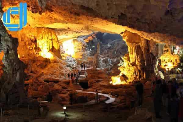 Tour du lịch Hà Nội Quảng Bình 3 ngày 2 đêm trọn gói