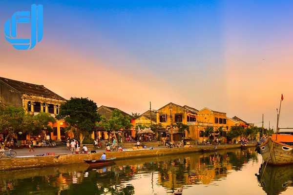 Tour du lịch Đà Nẵng Hội An Bà Nà 2 ngày 1 đêm