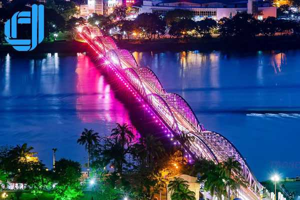 Tour du lịch Huế 1 ngày đi từ Đà Nẵng trọn gói giá rẻ