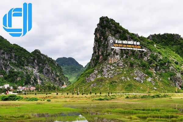Tour du lịch Huế đi động Phong Nha trong ngày