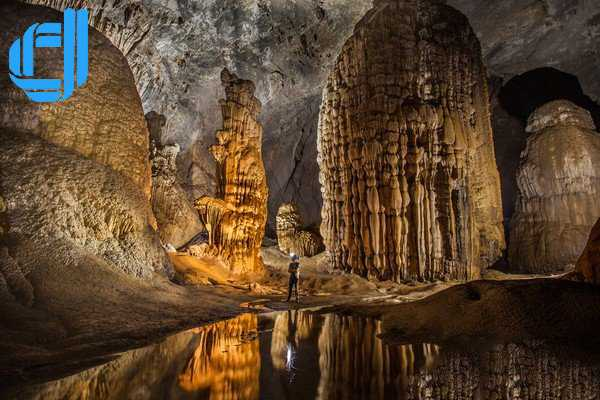 Tour du lịch Huế đi động Thiên Đường 1 ngày