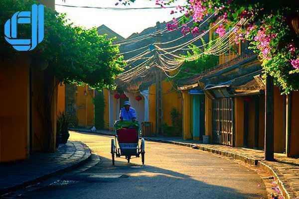 Tour du lịch miển Trung 5 ngày 4 đêm khuyến mãi giá cực sốc