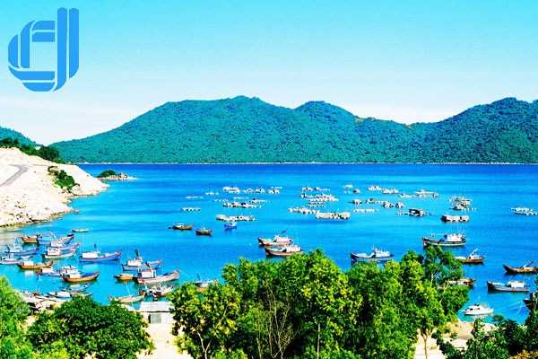 Tour du lịch Phú Yên 3 ngày 2 đêm từ Sài Gòn đón sân bay Tuy Hoà