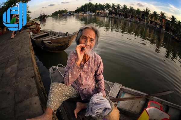 Tour du lịch Sơn Trà Ngũ Hành Sơn Hội An 1 ngày