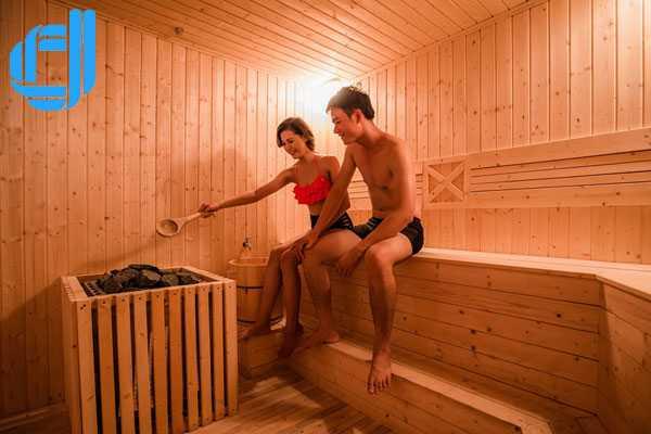 Tour tắm bùn khoáng Galina Đà Nẵng 1 ngày