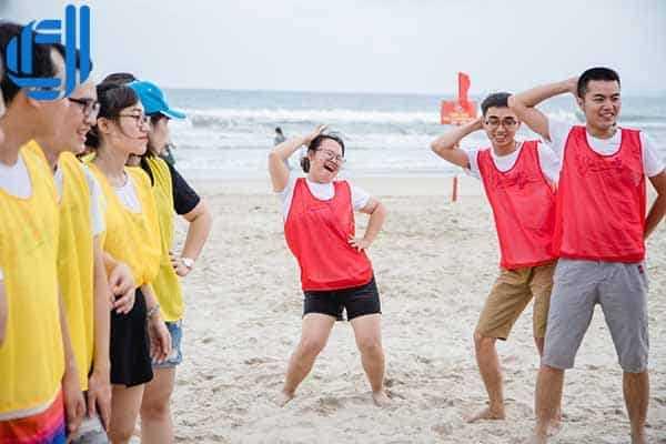 Tour Team Building Lý Sơn 2 Ngày 1 Đêm Từ Đà Nẵng Gía Rẻ | D2tour