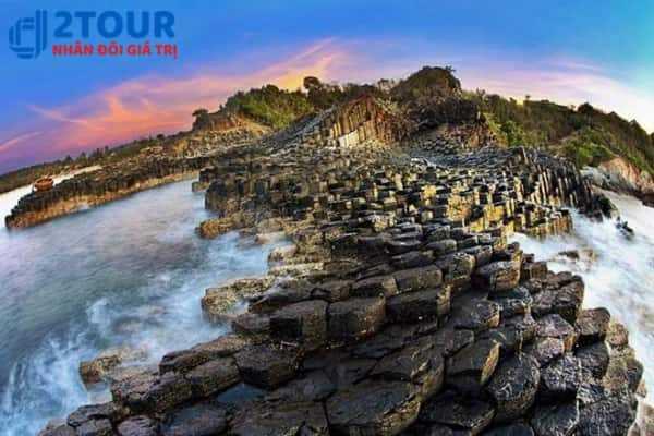 Tour Bình Định Phú Yên 5 Ngày 4 Đêm Trọn Gói Khám Phá Xứ Nẫu