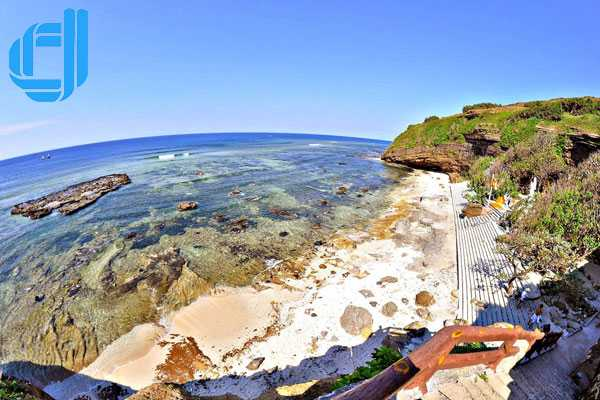 Tour Đà Nẵng đi đảo Lý Sơn 1 ngày khám phá vùng đất đảo tiên