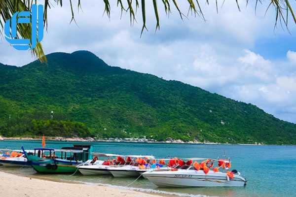 Tour Đà Nẵng đi Cù Lao Chàm 1 ngày với bộ chương trình mới nhất