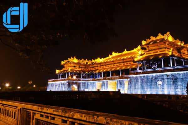 Tour đi huế 1 ngày từ Đà Nẵng chương trình đạt chất lượng tốt