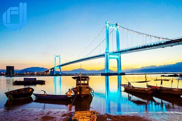 Tour du lịch Đà Nẵng 5 ngày 4 ngày khởi hành hằng ngày