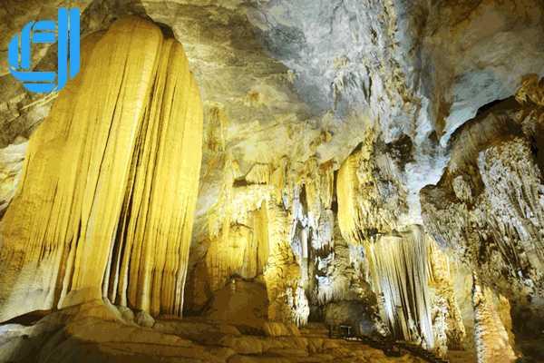 Tour du lịch Đà Nẵng đi Huế động Thiên Đường 2 ngày 1 đêm