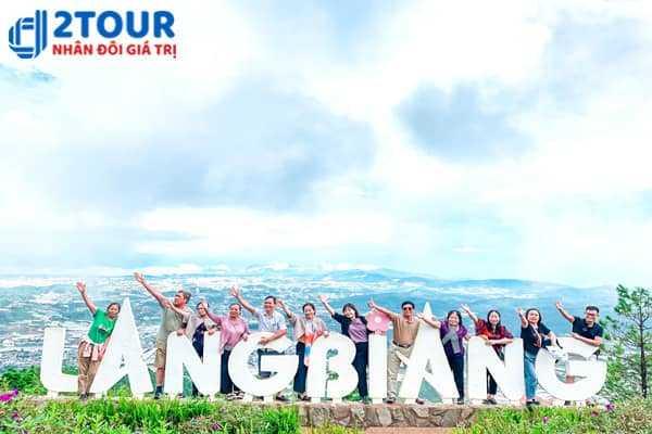 Tour du lịch Hà Nội Đà Lạt 3 ngày 2 đêm khởi hành hằng ngày