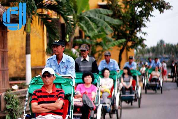 Tour du lịch Khám phá thiên đường miền Trung 7 ngày 6 đêm
