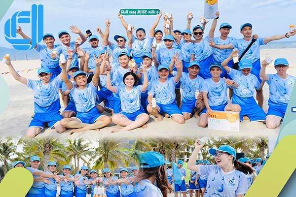 Tour Team Building Tại Quảng Bình 3 Ngày 2 Đêm D2Tour Miền Trung